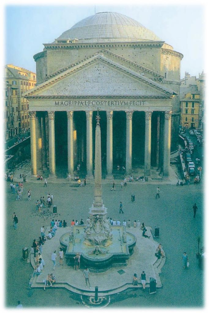الفن الروماني إعداد  أمل الشهري ساره العمري P_1280123hi3