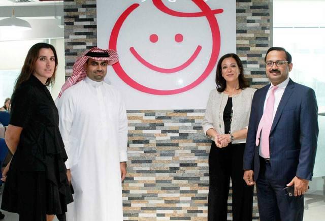برنامج الاستثمار الخليجي وجائزة برنامج