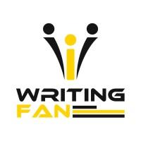 شركة Writing Fan P_20252xa441