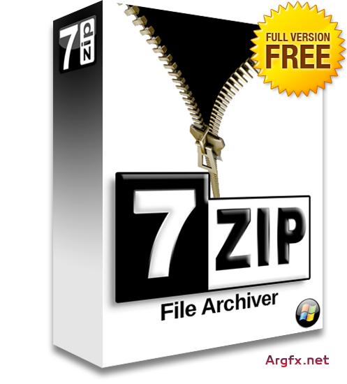7-ZIP File Archiver
